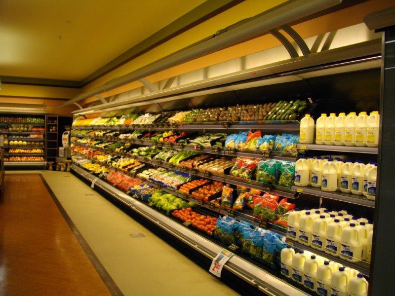 Browns Supermarket